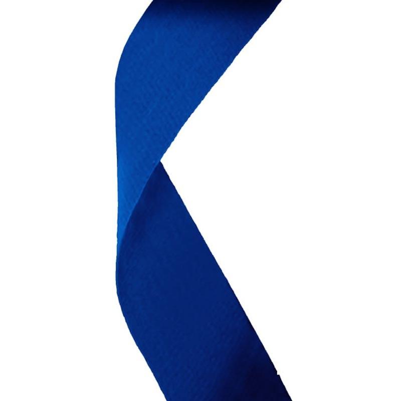 Medal Ribbon Blue
