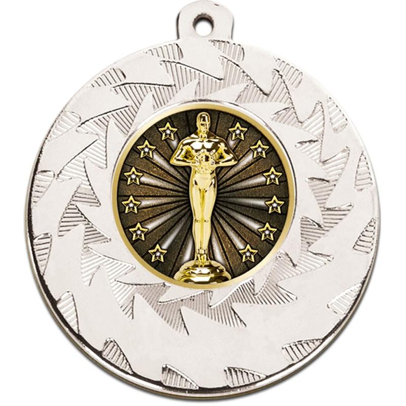 Prism50 Achievement Medal