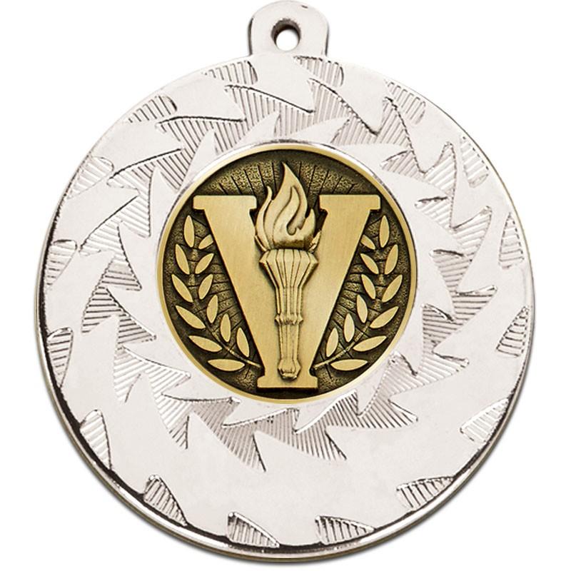 Prism50 Victory Medal