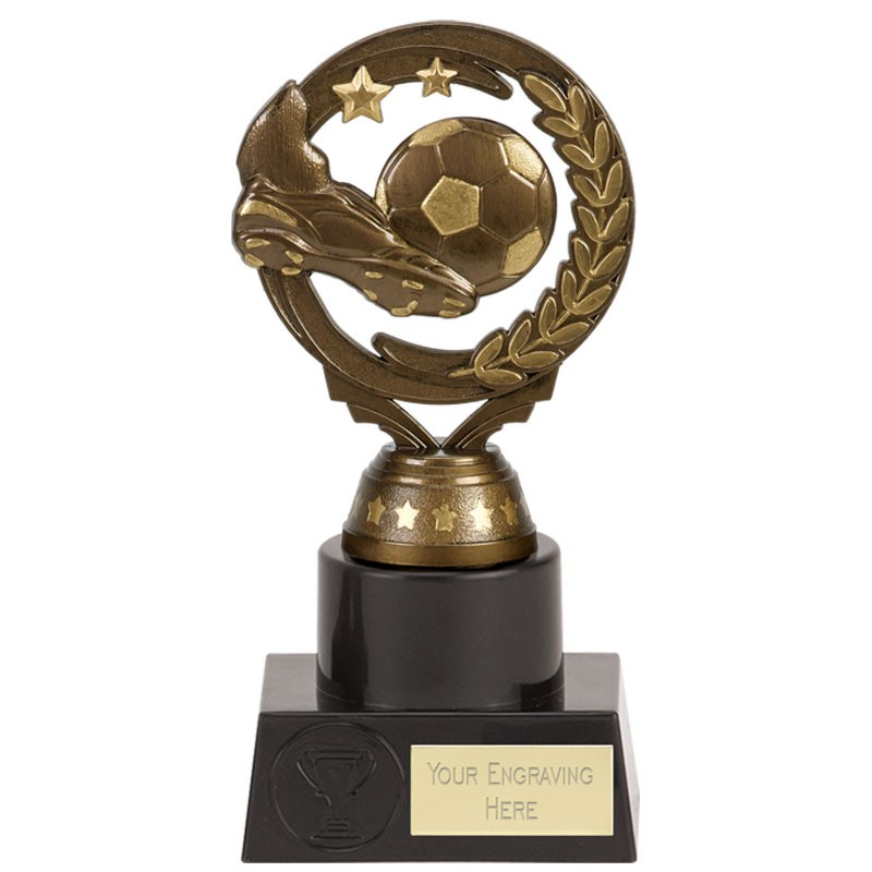 PROJECT X Trophy Boot & Ball