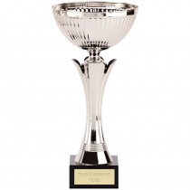 Equity Silver Cup  *
