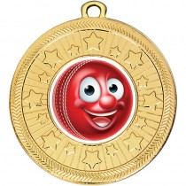 VF Star Cricket Medal