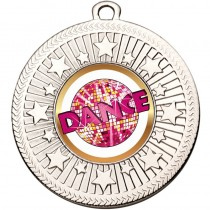VF Star Dance Medal