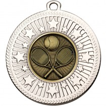 VF Star Tennis Medal