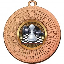 VF Star Chess Medal