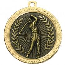 VF60 Golf Medal