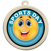 VF60 Sports Day Medal