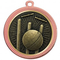 VF60 Cricket Medal