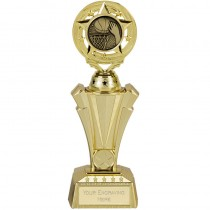 Project X Basketball Trophy