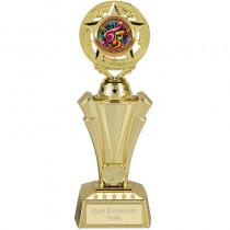 Project X Music Trophy