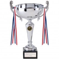 Sorrento Silver Rugby Female Cup