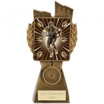 Lynx Rugby Male Trophy