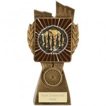 Lynx Running Trophy