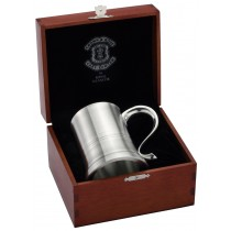 Eaton Tankard In Crown & Rose