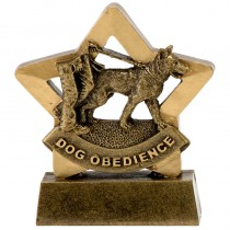 MinI Star Dog Obedience