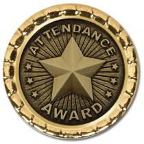 Lapel Badge25 Metal