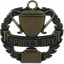 Sports Day50 Medal