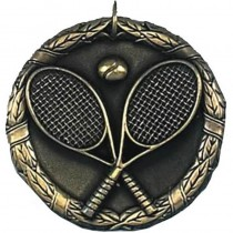 Laurel50 Tennis Medal