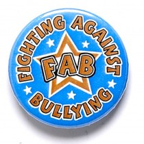 'FAB' Button Badge