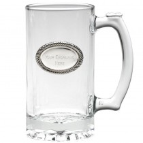 Guardsman Tankard Glass 1 Pt
