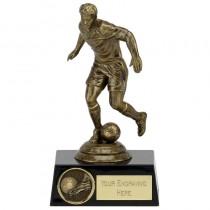 Icon Footballer