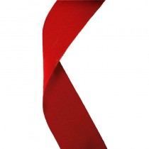 Medal Ribbon Red