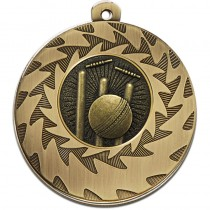Prism50 Cricket Medal