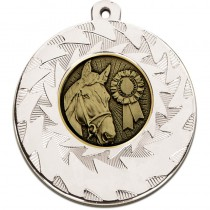 Prism50 Horse Medal