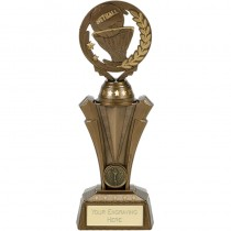 PROJECT X Trophy Netball