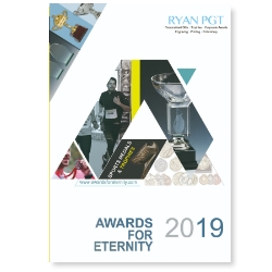 Awards For Eterninty online catalogue