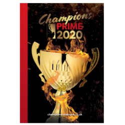 Champions Trophy Catalogue