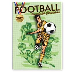Champions Football online catalogue