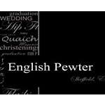 English Pewter online catalogue