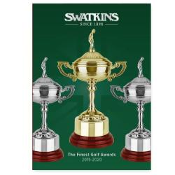 Swatkins Golf 2019 - 2020
